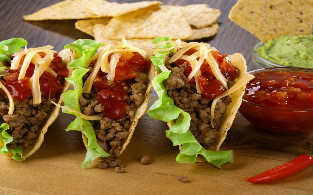 Annual Taco Feed