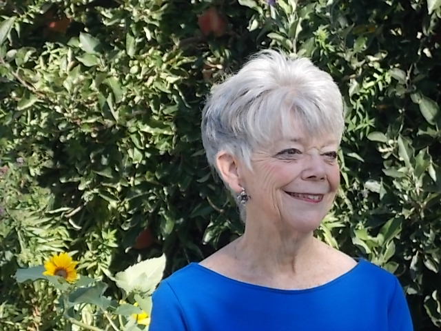 Featured Board Member – Carolyn Mason