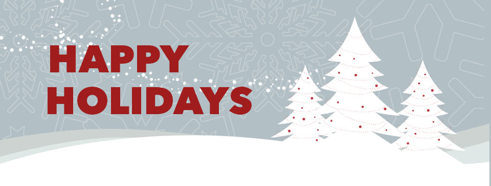 Happy Holidays from Triumph Treatment