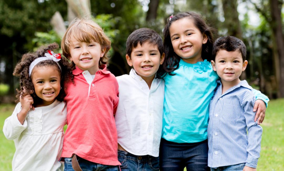 Programs With Purpose – Children's Program