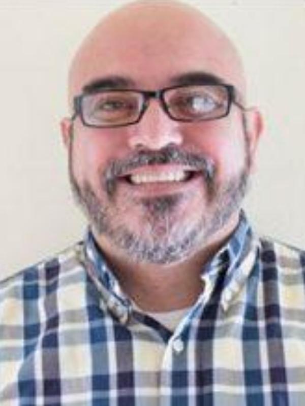 Rigoberto Dominguez